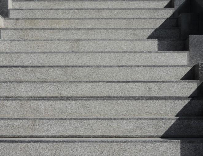 Kamnite stopnice